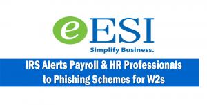 Aug8-IRS Phishing W2s-TW-FB