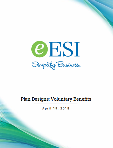 Voluntary Benefits for Employees Setting up a Plan